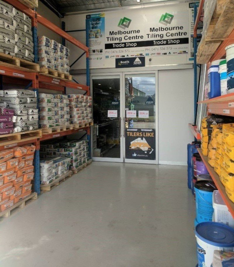 Quality Tile and Tools | Melbourne Tiling Centre