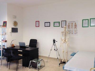 ambulatorio Centro Ortopedia e Sanitaria San Pietro