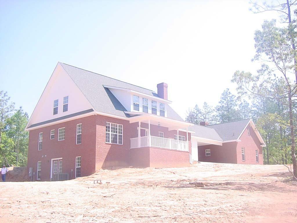 Sunroom Construction Augusta, GA