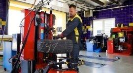 Assetto ruote, convergenza ruote, equilibratura ruote, gommisti