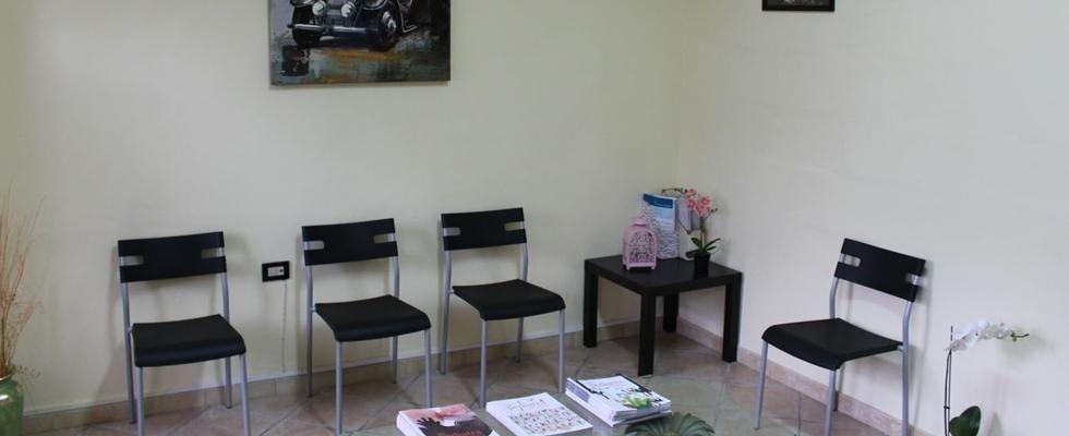 studio Pediatria specialistica