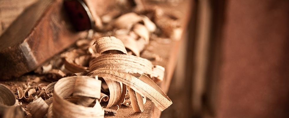 Lavorazione legno - Edolo - Brescia