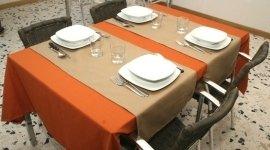 servizio ristorazione