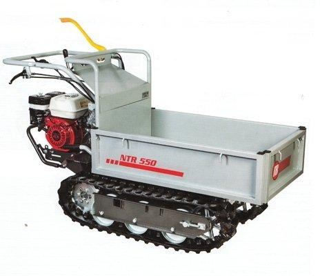 minitransporter Ntr650