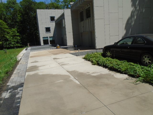 power washing in Rochester, MN