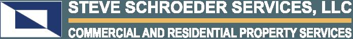 Steve Schroeder Services Logo