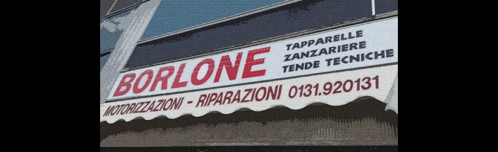 Borlone