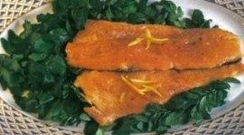 Filetti di trota, Specialita' pesce d'acqua dolce, Ristoranti