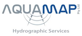 aquamap hyrographic services