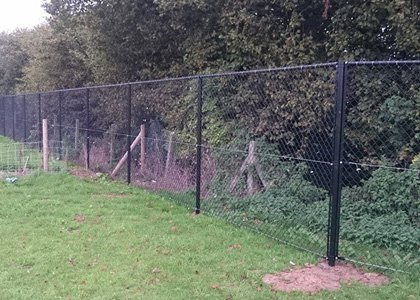 metal fence styles. Metal Fences Fence Styles D