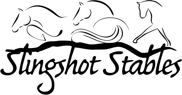 Horse Boarding, Lessons & Training in Casper, WY | Slingshot Stables