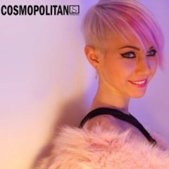 cosmopolitan trendy glamour torino