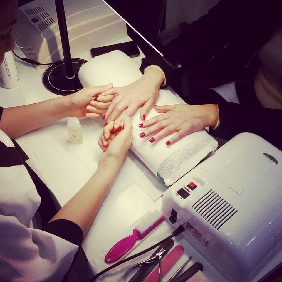 manicure torino