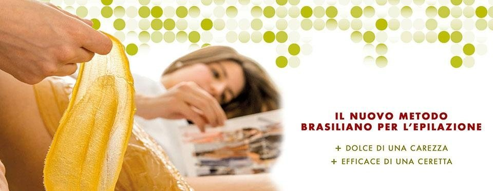depilazione brasiliana torino