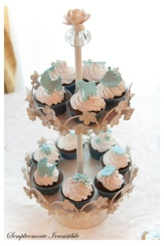 Dolci per baby shower