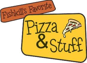 Pizza & Stuff - Fishkill's Favorite