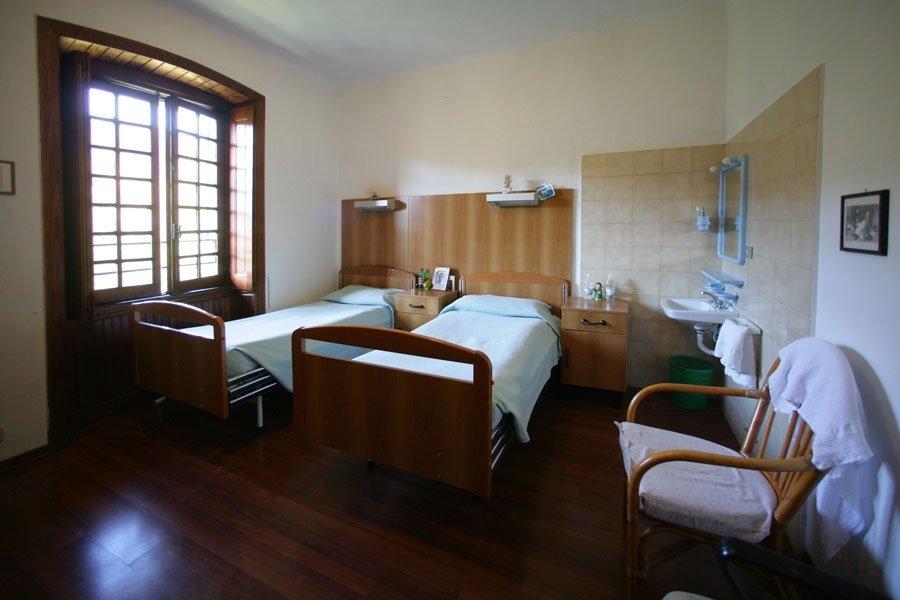 case di riposo