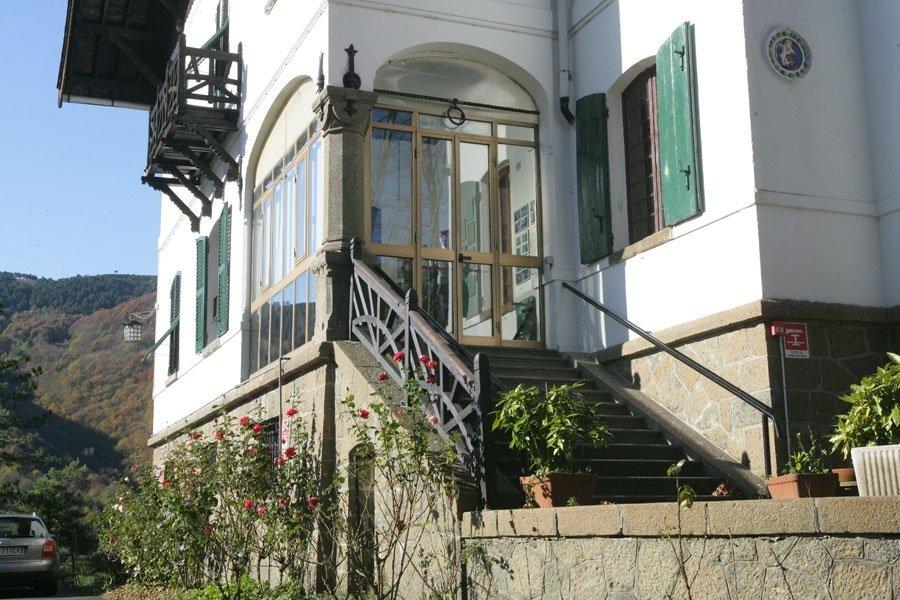 villa costalta