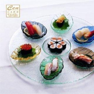Cnapè di sushi