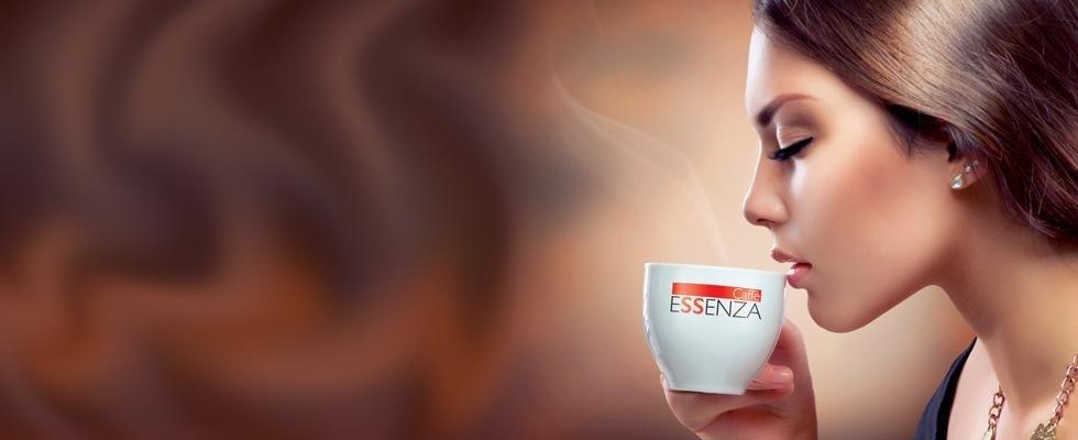 ESSENZA CAFFE
