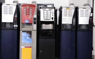 distributori bevande e alimenti