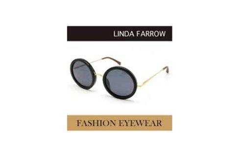 occhiali da sole di LINDA FARROW