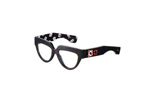 vista laterale occhiale da vista