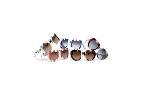 montatura di occhiali