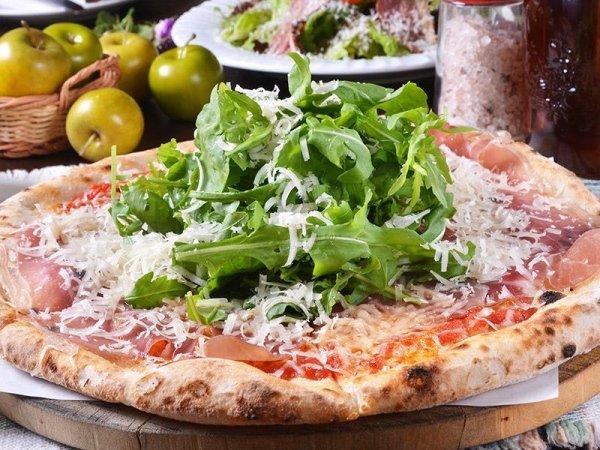 Pizza napoletana Avellino