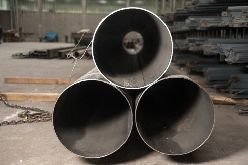tubi metallici
