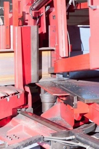 produzione metalli