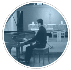 Piano tuition in in Cardiff and Southwest London