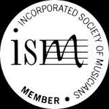 Cadenza Music Tuition in Cardiff and SW London is a proud member of The Incorporated Society of Musicians (ISM)