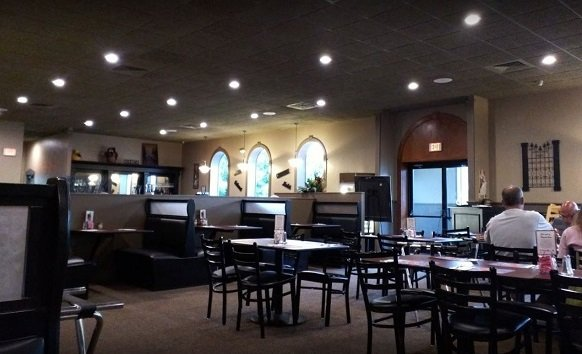 Full Service Restaurant and Banquet Hall