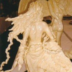 sculture dolci