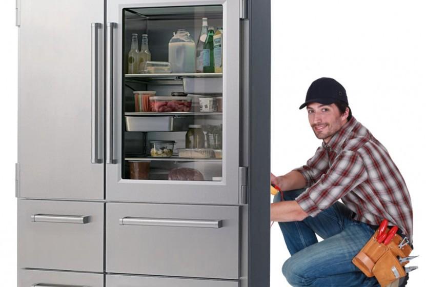 San Antonio Refrigerator Repair 210 646 1074
