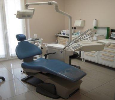 dentista, odontoiatria, protesi dentarie