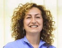 Dott.ssa Maria Cristina Ceccarelli