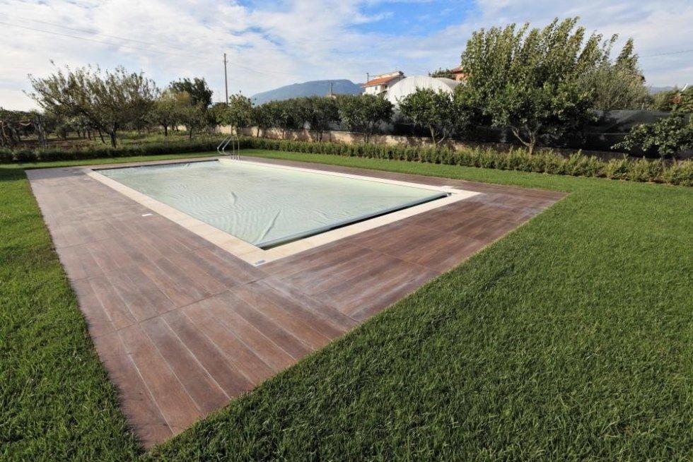 coperture piscine