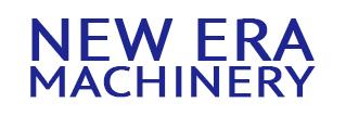 New Era Machinery logo