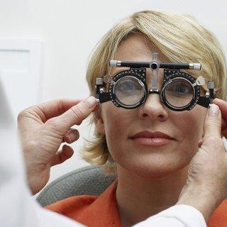 medico chirurgo oculista