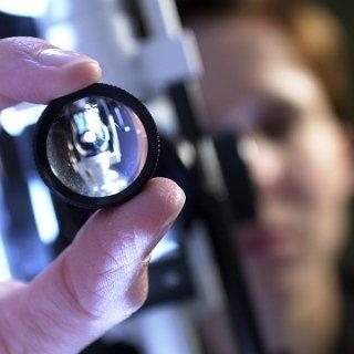 biometria oculare