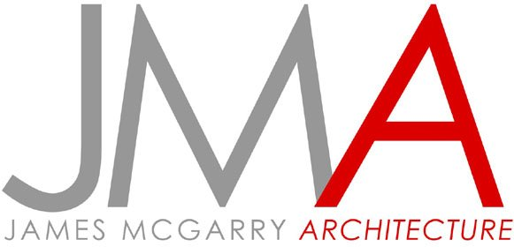James McGarry Architecture