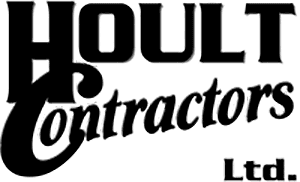 Hoult Contractors Ltd Logo