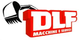 DLF macchine e servizi Logo