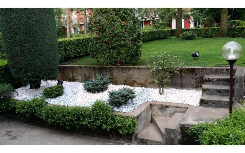 interventi giardino