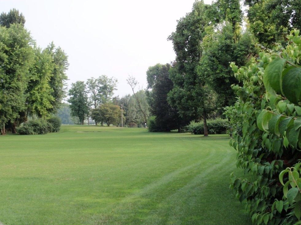 manutenzione giardino pubblico