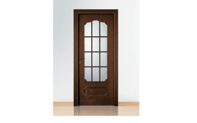 porta a vetri classica