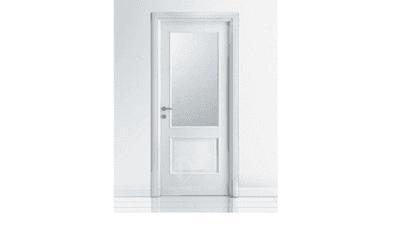 porta interna a vetri