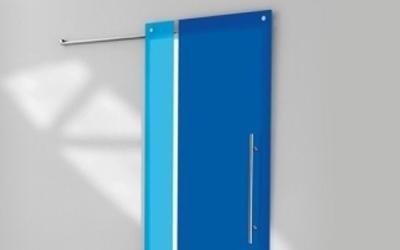 Linea BI-COLOR blu